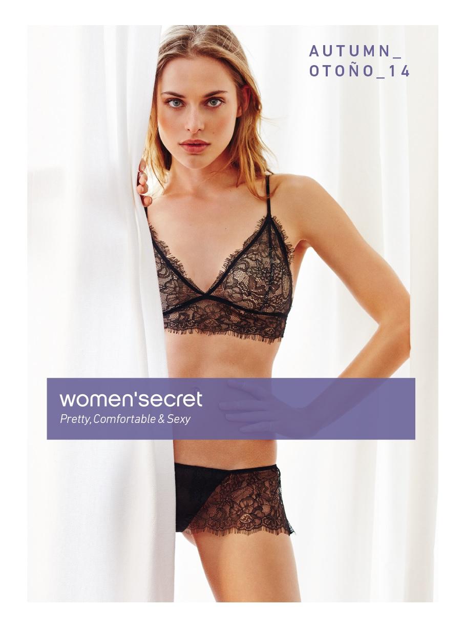 Catalogo WomenSecret